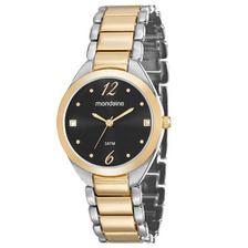 cb3afea9334 Relógio Feminino Allora Prata AL2036FGU - Relógio Feminino ...
