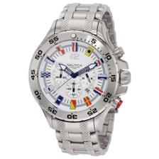 aab4e40b3dd Relógio Nautica NAD19562G - Relógios - Magazine Luiza