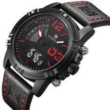8b3854c437a Relógio de Pulso NaviForce Modelo 9028 - Relógios - Magazine Luiza