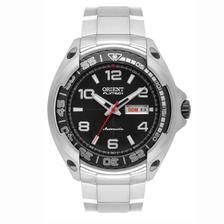 79f8e275a3d Relógio Orient Automático Masculino Troca Pulseira SpeedTech Edição ...