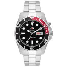 57341b95572 Relógio Orient Masculino Ref  Mbttc016 P2sx Flytech Titânio ...