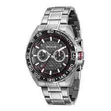 01c9b30c18a Relógio Masculino Casio Edifice Analógico 97010G0CENA2 Aço - Seculus ...