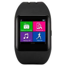 a05420ea4e0 Relógio Smart watch Dz09 Recebe notificações WhatsApp - Smartwatch ...