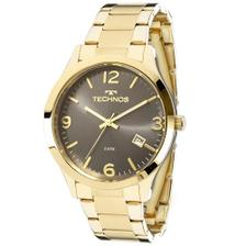 346f634f9ba Relógio Feminino Orient FGSS0070-C1KX 32 mm Aço Dourado - Relógio ...