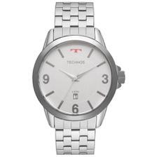 Relógio Technos Cronógrafo Classic Legacy Masculino - JS15AO 4X ... 3b024801ef