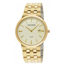 ef4f5e3dd82 Relógio Technos Masculino Slim Analógico GN10AR 4X - Relógio ...
