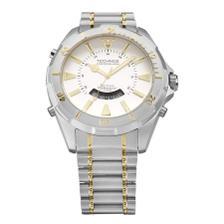 a00d4788c2 Relógio Condor Masculino AnaDigi Prata COAD0912 3P - Relógio ...