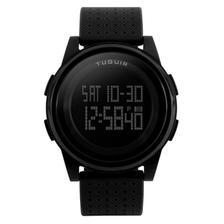 65e4a70bde9 Relógio Masculino Tuguir Digital TG7003 Preto - Relógio Masculino ...