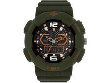 6bdc2e4ca8306 Relógio Masculino Digital Casio Multifunção AE1200WHB3BVDF - Verde ...