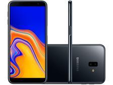 fb387e09f3 Smartphone Samsung Galaxy J6 Dual Chip Android 8.0 Tela 5.6 32GB 4G ...