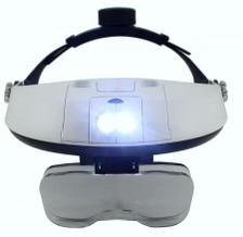 f764b7d47 Oculos lupa auxiliar max tv para miopia com ajustes ideal para tv ...