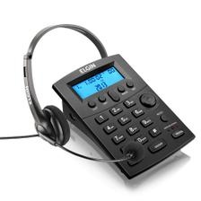 Telefone SIP T48G Yealink - Skype for Business ou Office 365 - Kit