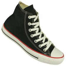 4b9eb2dbf11 Tênis Converse All Star Ct as Core Ox Cor Preto Branco - Tênis ...