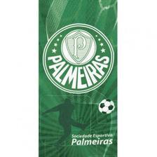 Toalha Palmeiras Veludo 207554 70x140 Buettner - Toalha de Banho ... 834317c366d00
