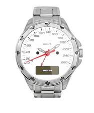 b83966c12b5 Velocímetro Fusca 140km Branco Relogio 5776 - Neka - Relógio ...