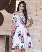 c4570dbc8 Vestido Feminino Curto Preto Cirre - Quintess - Vestuário - Magazine ...