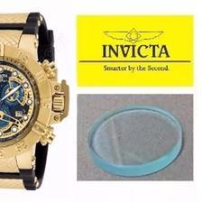 6651023b47b Relógio Alpinestars Tech Dourado Chrono (Pulseira Silicone Preto ...