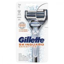 Aparelho de Barbear Skinguard Sensitive Gillette