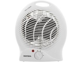 Aquecedor Elétrico Ventisol Premium A1 - 4 Níveis de Proteção Interna