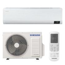 Ar Condicionado Split Inverter Samsung WindFree 24000 BTUs Quente/Frio 220V AR24TSHCBWKNAZ