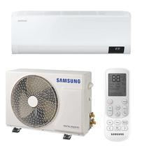 Ar Condicionado Split Samsung Digital Inverter Ultra 9000 BTUs Quente/Frio 220V AR09TSHZDWKNAZ