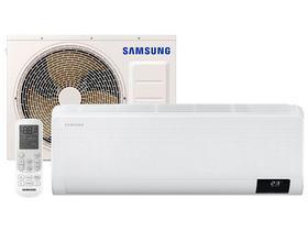 Ar-condicionado Split Samsung Inverter 12.000 BTUs