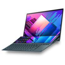 Asus ZenBook Duo UX482 (Ultrabook) i7-1165G7 tela 14' FHD MX450 SSD 1Tb NVMe RAM 32Gb