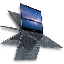 Asus ZenBook UX363 (Ultrabook 2-in-1) Intel 11ª geração i7-1165G7 tela 13' vídeo Iris Xe SSD 2Tb NVMe RAM 16Gb