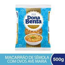 Ave Maria Ovos Dona Benta 500g