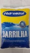 Barrilha 100% Puro - Elevador de pH - 2 Kg - Hidroazul