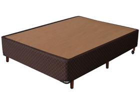 Base Cama Box Casal Umaflex 42x138x188cm