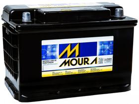 Bateria de Carro Moura Green Energy - 75Ah 12V Polo Positivo 75LD MGE