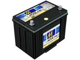 Bateria de Carro Moura Green Energy