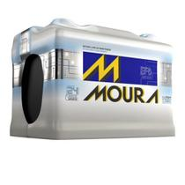 Bateria Moura EFB 72Ah  MF72LD  Para Carros c/ Sistema Start-Stop ( Stop-Go ) - 12V