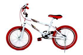 Bicicleta Aro 20 Bmx Cross Freestyle Aero