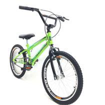 Bicicleta Aro 20 Infantil - Bmx- Cross