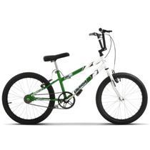 Bicicleta Aro 20 Infantil Rebaixada Bicolor Aço Carbono Ultra Bikes