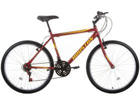 Bicicleta Aro 26 Houston Foxer Hammer Aço