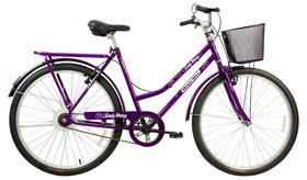 Bicicleta Aro 26 Lady Mary V.B Violeta C/Ct