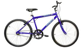 Bicicleta Aro 26 Thunder Free Azul