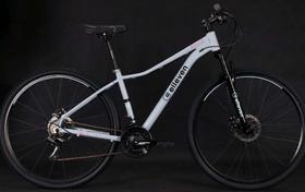 Bicicleta aro 29 21v belle