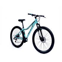 Bicicleta Aro 29 Feminina Gta Nx11 Freio Hidráulico 24 Marchas Câmbios Shimano