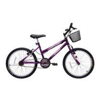 Bicicleta Cairu Aro 20 Mtb Feminino Star Girl - 310154