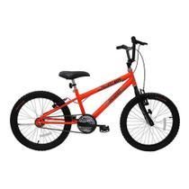 Bicicleta Cairu Masculina Flash Boy MTB Aro 20 Cross