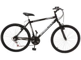 Bicicleta Colli Bike CBX 750 Aro 26 18 Marchas