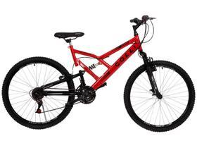 Bicicleta Colli Bike GPS Pro Aro 26 21 Marchas