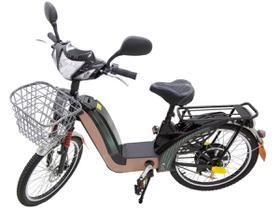 Bicicleta eletrica eco 350w