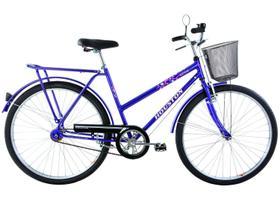 Bicicleta Houston Ônix Aro 26