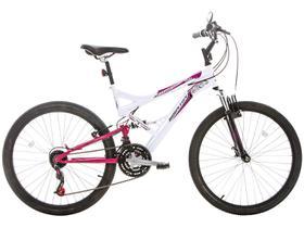 Bicicleta Houston Vivid Aro 26 21 Marchas