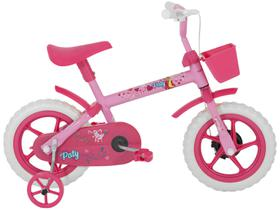 Bicicleta Infantil Aro 12 Verden Paty